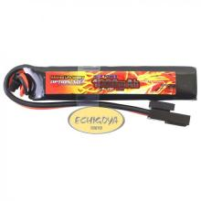 HIGH POWER LiPo 7.4V 1300mAh