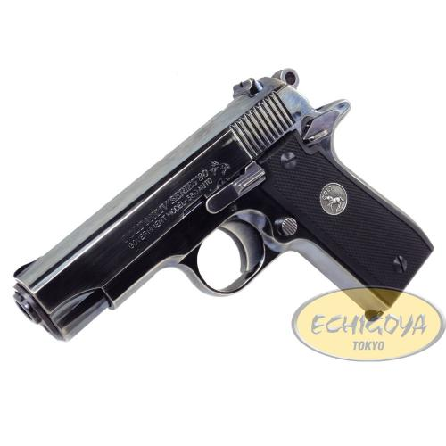 COLT .380AUTO Vintage Blue Finish
