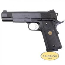 M45CQP -CloseQuarterPistol- CO2 Blowback
