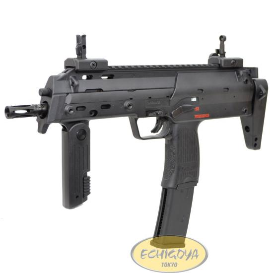 MP7A1 GBBR (JPver./HK Licensed)