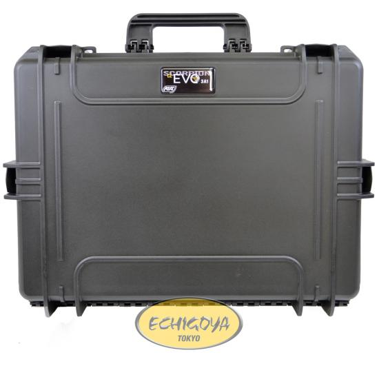 Scorpion EVO 3 - A1 field case