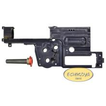 CNC airsoft gearbox P90 - QSC