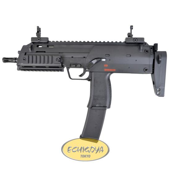 MP7A1 Navy GBBR (JPver./HK Licensed)