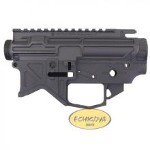 IRON AIRSOFT M4A1 MWS用 BAD556 レシーバセット