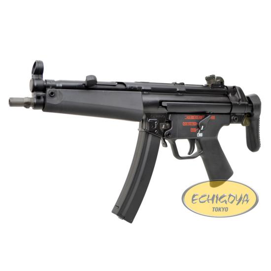 MP5A5 AEG(JPver./HK Licensed)
