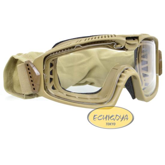INFLUX AVS GOGGLE