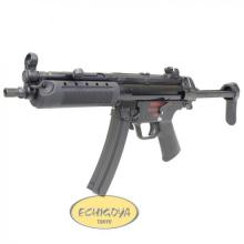 Umarex Hk MP5A5 AEG ZD (JPver./HK Licensed)