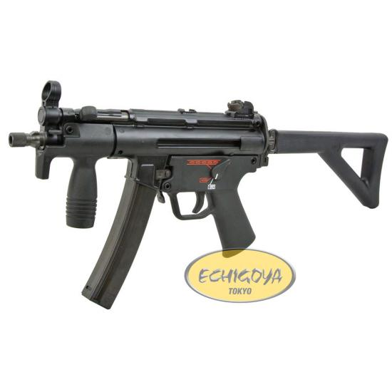 MP5K PDW GBBR (JPver./HK Licensed)