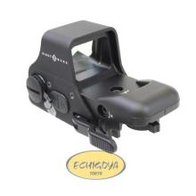 ULTRA SHOT PLUS REFLEX SIGHT - Black