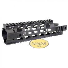 PTS Fortis REV Free Float Rail System - 9 Carbine Cutout