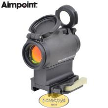 Aimpoint Micro T-2 2MOA LRP Mount with 39mm Spacer