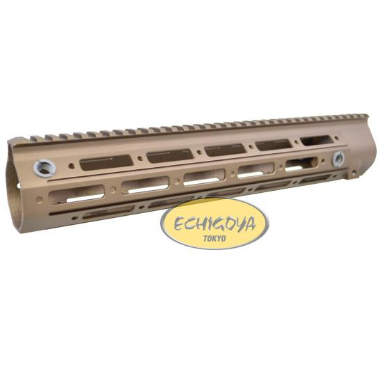 "416 REM 13.5"" Rail for VFC/UMAREX HK416 AEG/GBB (Dark Earth)"