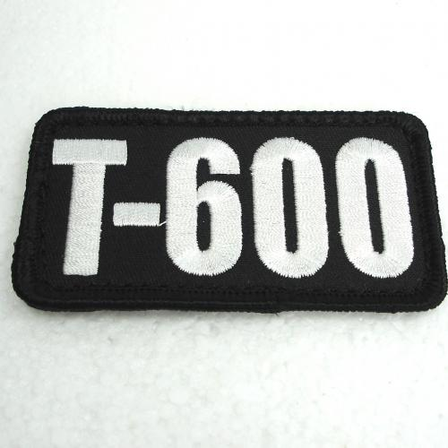 VOLK T-600 PATCH