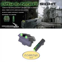Day & Night Sight Series For Glock