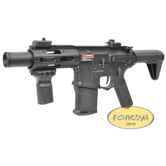 AMOEBA AM-015 M4 CQC Assault Rifle AEG  / BK