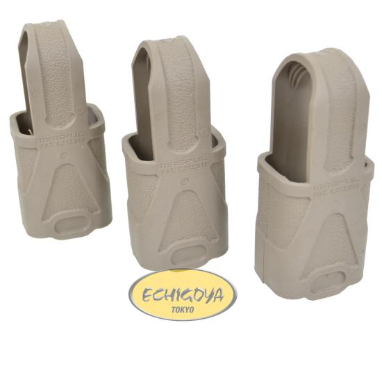 Magpul  9mm Subgun, 3 Pack / Flat Dark Earth