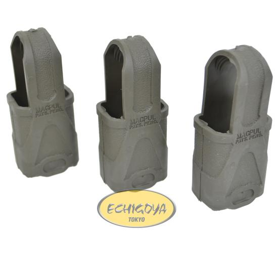 Magpul  9mm Subgun, 3 Pack / Olive Drab Green