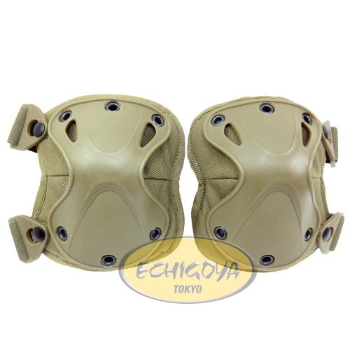 X-Force KneePad / Khaki