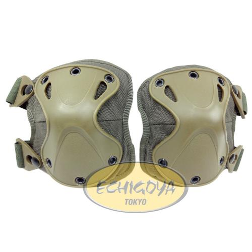 X-Force KneePad / RG