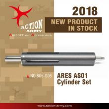 ARES AS01/AS02 Cylinder Set