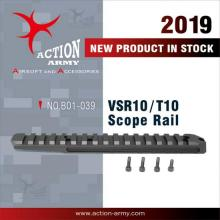 VSR10 / T10 Scope Rail