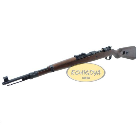 98K Gas Rifle Real Wood