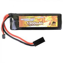 BIG POWER LIPO 1300mAh 11.1V