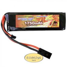 MIRACLE POWER 1750mAh 7.4V 40C