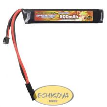 HIGH POWER LIPO 900mAh 11.1V