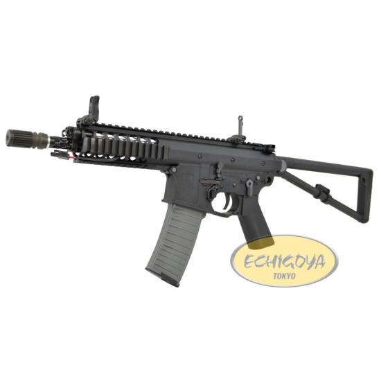KAC PDW 8inch STD Version
