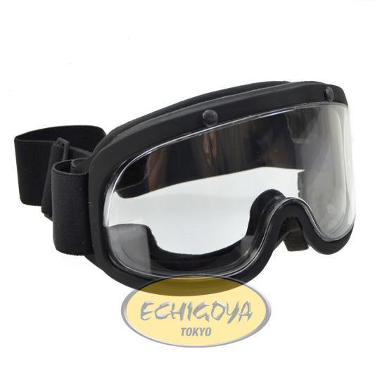 Bolle X-500 Attacker Tactical Goggles